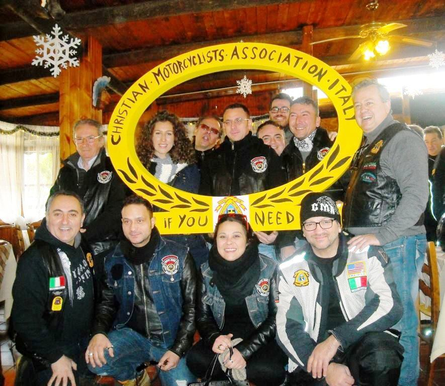 2° MOTORCYCLISTS BENEFIT 2015