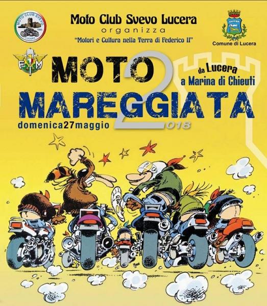 MOTOMAREGGIATA 2018