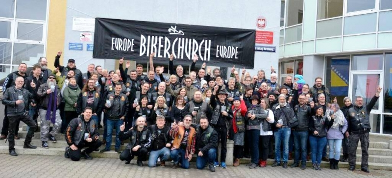 Winning Europe for Christ Polonia 2018